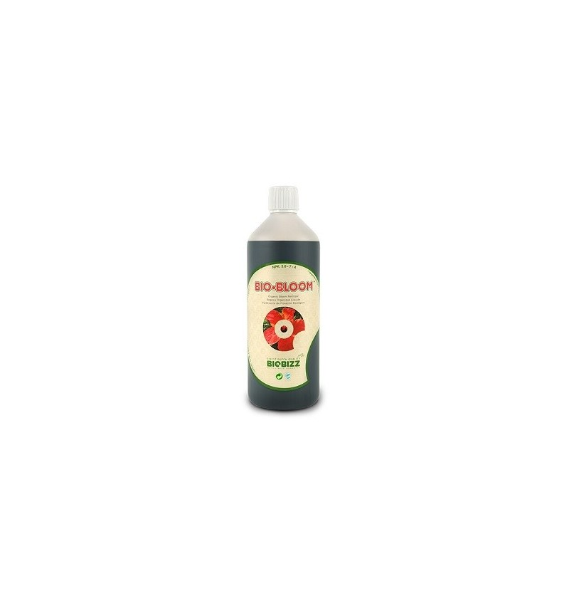 BIO BLOOM BIO BIZZ 1L