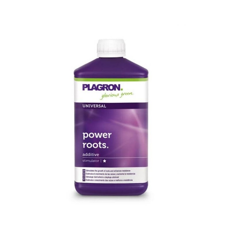 POWER ROOTS 1L PLAGRON