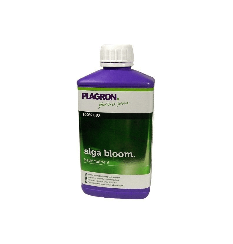 ALGA BLOOM 1L PLAGRON