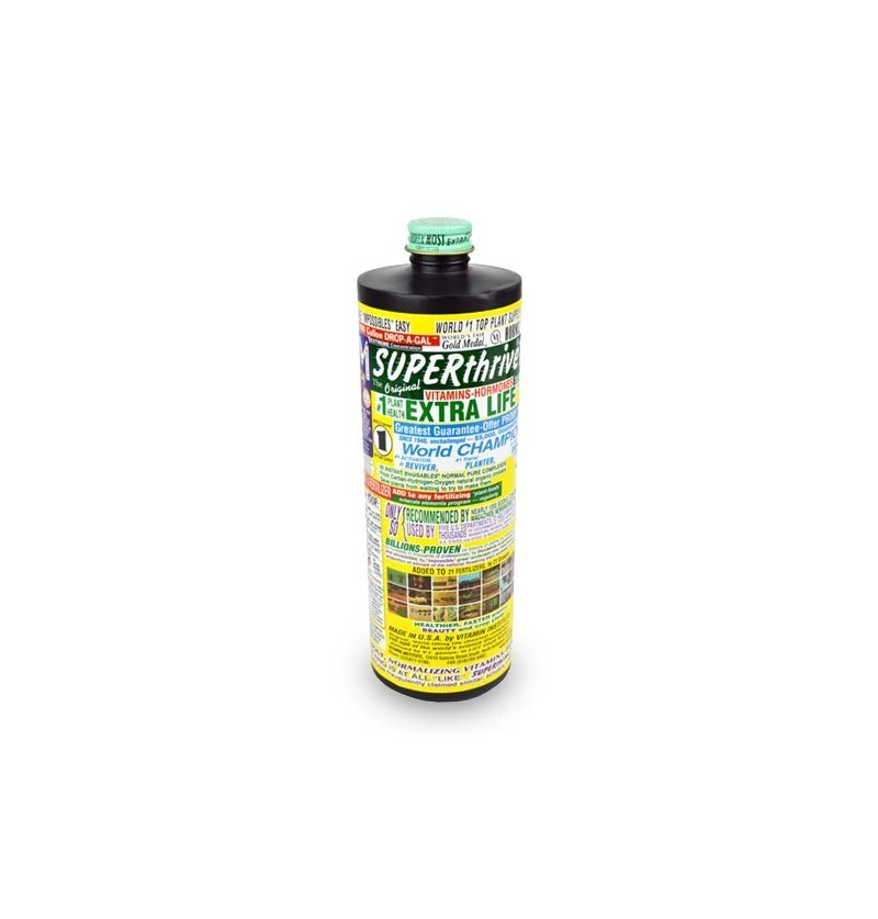 FERTILIZANTESUPERTHRIVE 480ml