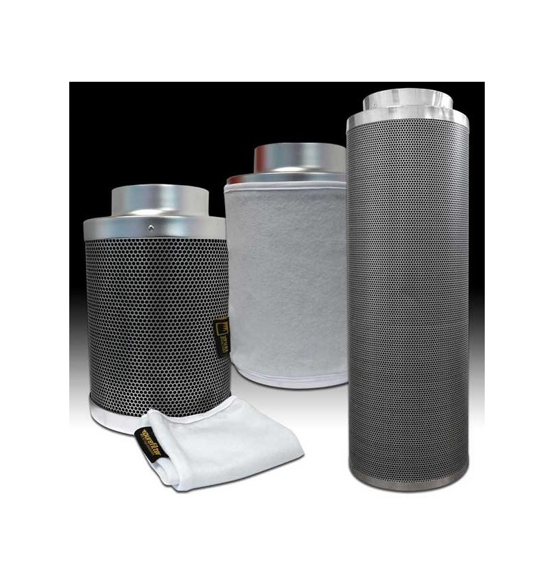 FILTRO CARBON PURE FILTER 150/600 (900M3/H)
