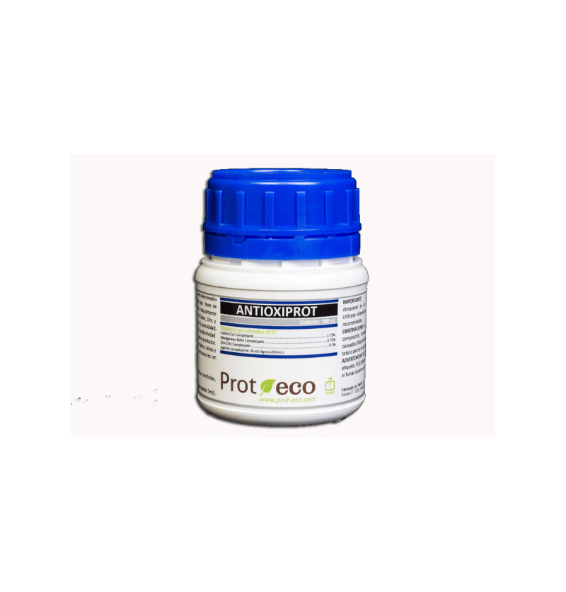 ANTIOXPROT 100ML PROT ECO