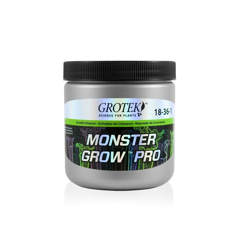 MONSTER GROW 130GR GROTEK