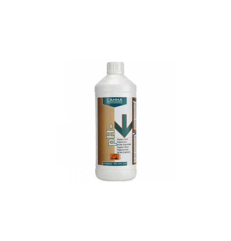 PH - ACIDO ORGANICO CANNA 1LI