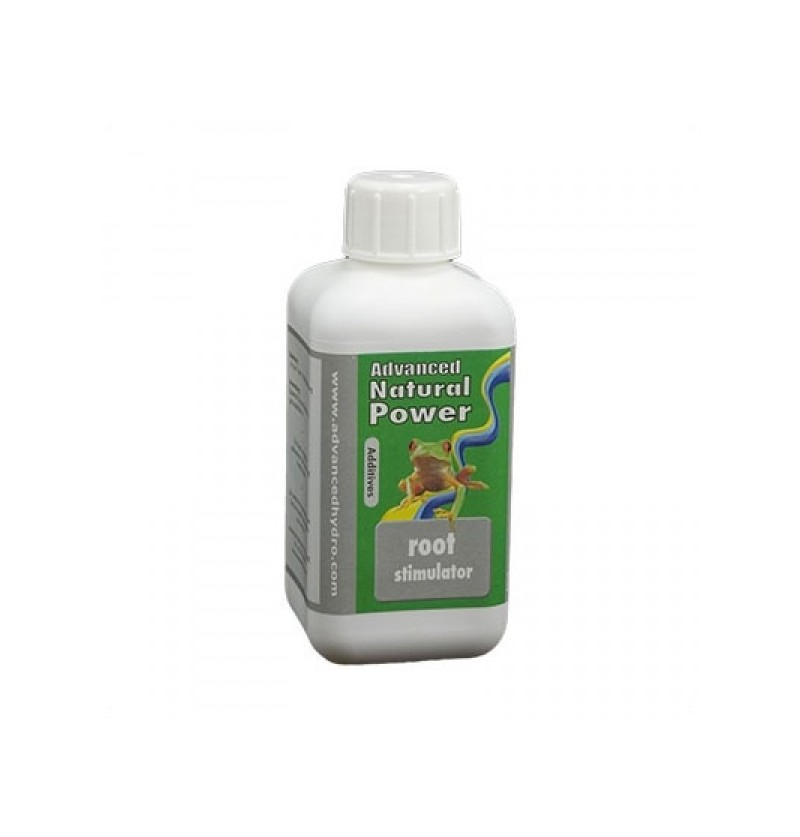 NATURAL POWER ROOT STIMULATOR 250ML ADVANCED HYDROPONICS OF HOLLAND
