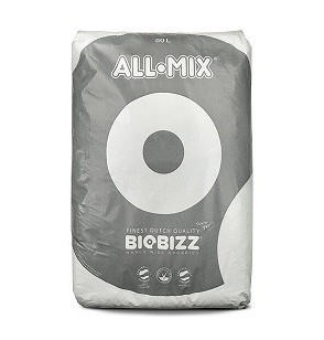 ALL MIX BIO BIZZ 50L SACO