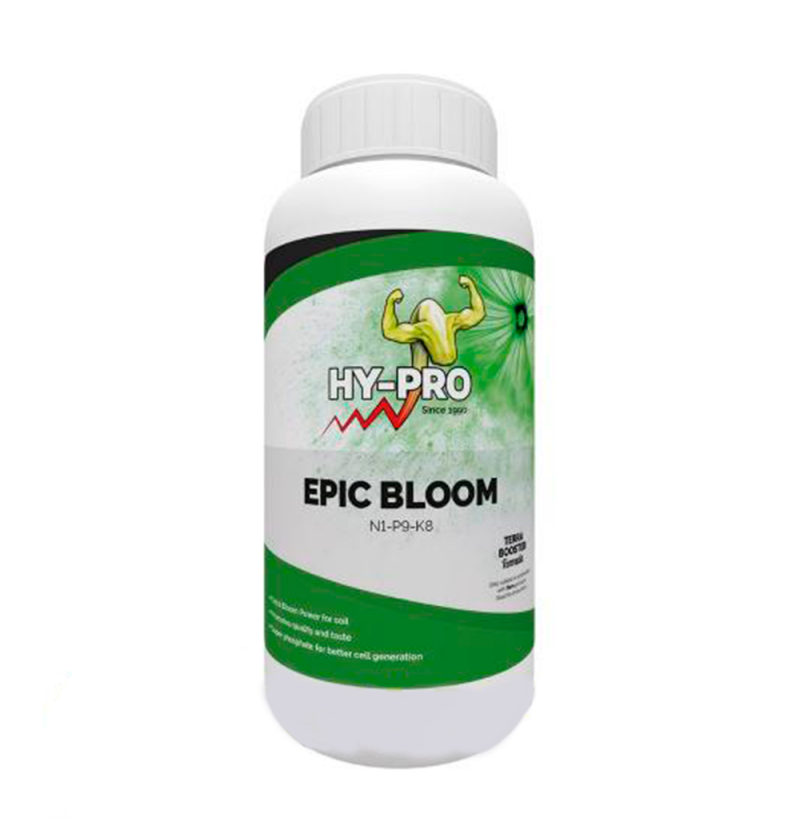 EPIC BLOOM HY-PRO 1L