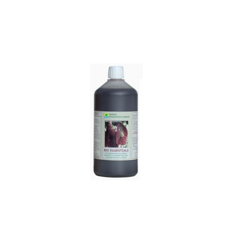 BIO ESSENTIAL GHE (GENERAL HYDROPONICS) 500ML
